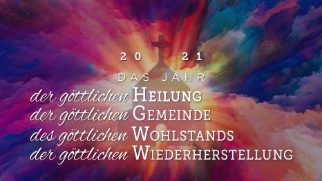 KCM Europe auf Deutsch - Finde eine Partnerkirche